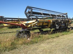 Header-Draper/Rigid For Sale 2009 New Holland 94C