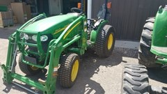 Tractor - Utility For Sale 2007 John Deere 2520 , 26 HP
