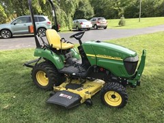 Tractor - Compact Utility For Sale 2006 John Deere 2305 , 23 HP