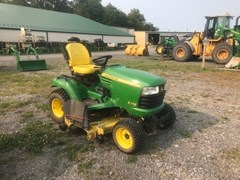 Lawn Mower For Sale 2007 John Deere X748 , 24 HP