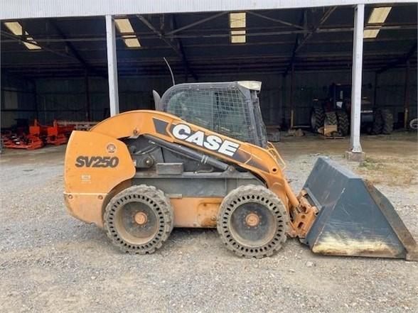 2011 Case SV250 Skid Steer For Sale