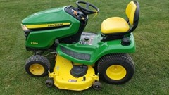 Lawn Mower For Sale 2019 John Deere X380 , 23 HP
