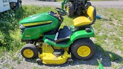 Lawn Mower For Sale 2018 John Deere x390 , 23 HP