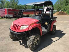 ATV For Sale 2010 Arctic Cat Prowler 550 XT