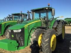 Tractor - Row Crop For Sale 2019 John Deere 8370R
