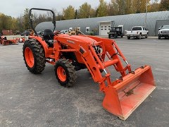 Tractor For Sale 2015 Kubota MX4800HST