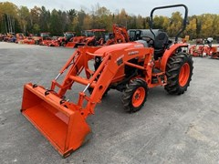 Tractor For Sale 2014 Kubota L4060HST