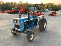 Tractor For Sale Ford 1600