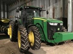Tractor - Row Crop For Sale 2016 John Deere 8345R