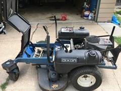 Zero Turn Mower For Sale 2004 Dixon ZTR 1950