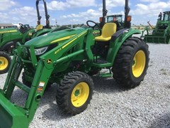 Tractor - Compact Utility For Sale 2018 John Deere 4066M