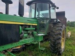 Tractor - Row Crop For Sale 1977 John Deere 4230 , 110 HP
