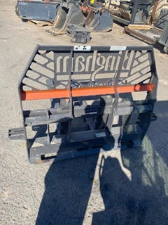 Forklift Attachment  Gearmore 48""