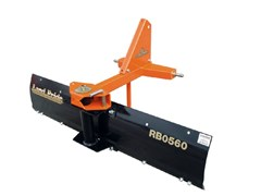 Blade Rear-3 Point Hitch For Sale 2021 Land Pride RB0560-82