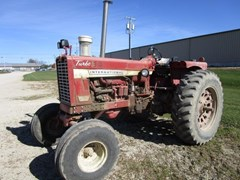 Tractor For Sale 1969 International 1256
