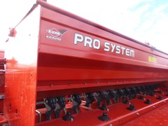 Grain Drill For Sale 2014 Krause 5200 PRO SYSTEM