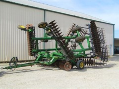 Disk Harrow For Sale 2008 John Deere 637