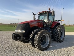 Tractor - Row Crop For Sale 2018 Case IH Magnum 310 , 310 HP