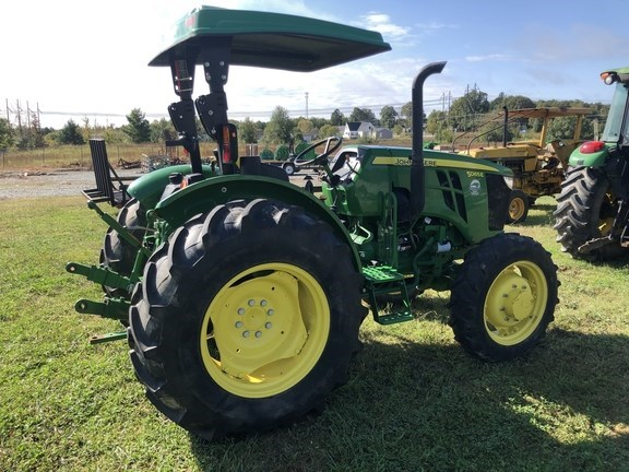 2017 John Deere 5065E Tractor - Utility For Sale