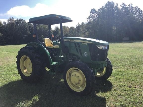 2017 John Deere 5065E Tractor - Utility For Sale