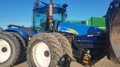 Tractor - 4WD For Sale 2007 New Holland TJ330 , 330 HP