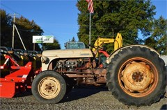 Tractor For Sale 1951 Ferguson TO20 , 28 HP