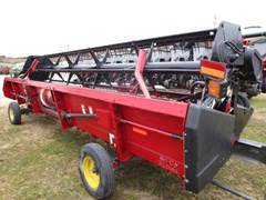 Header For Sale 2001 Case IH 1020-25F