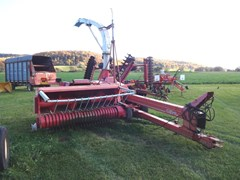 Forage Harvester-Pull Type For Sale Gehl CB1085