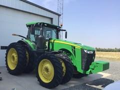 Tractor - Row Crop For Sale 2018 John Deere 8245R