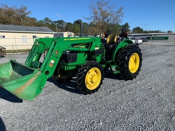 2018 John Deere 5065E Tractor - Utility For Sale