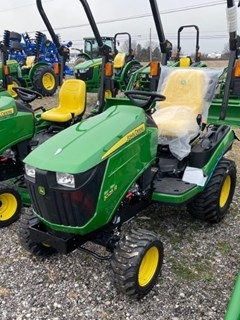 Tractor - Compact For Sale 2020 John Deere 1025R , 25 HP