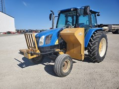 Tractor For Sale 2012 New Holland T5070 , 115 HP