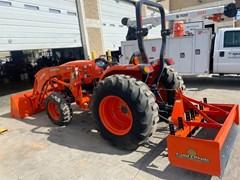 Tractor  Kubota L4701HST