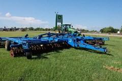 Vertical Tillage For Sale 2014 Landoll 7431-33