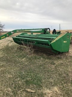 Mower Conditioner For Sale 2001 John Deere 1600A