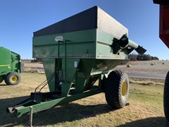 Grain Cart For Sale Other 556