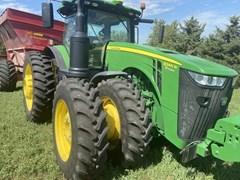 Tractor - Row Crop For Sale 2018 John Deere 8345R