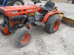 Tractor For Sale 1994 Kubota B7100 , 16 HP