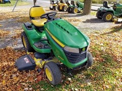 Lawn Mower For Sale 2014 John Deere X530 , 24 HP