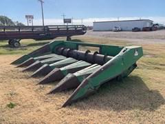 Header-Corn For Sale John Deere 653A