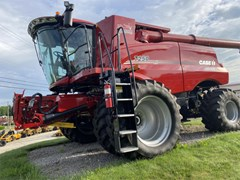 Combine For Sale 2020 Case IH 7250