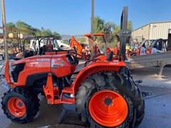 Tractor  Kubota MX5800HST