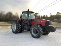 Tractor For Sale 2003 Case IH MX210 , 200 HP