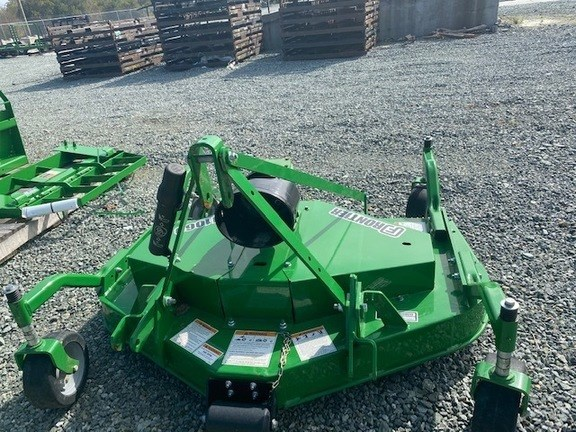 Frontier GM1060R Finishing Mower For Sale