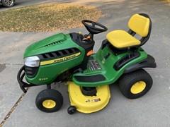 Riding Mower For Sale 2017 John Deere S240
