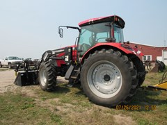 Tractor For Sale 2009 McCormick MTX 145