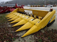 Header-Corn For Sale 2008 New Holland 98C-8R
