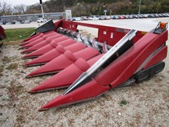 Header-Corn For Sale 2009 Case IH 3208