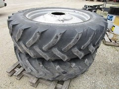 Wheels and Tires For Sale Firestone 480/80R46