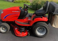 Riding Mower For Sale 2012 Simplicity Conquest , 23 HP